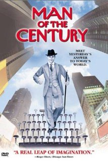 Man of the Century (1999) cover