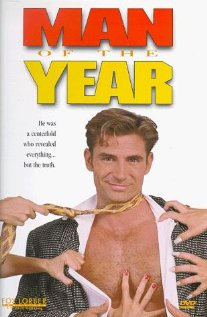 Man of the Year (1995) cover