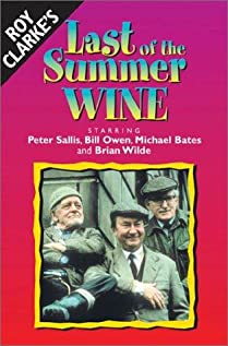 Last of the Summer Wine (1973) cover