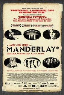 Manderlay (2005) cover