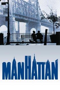 Manhattan 1979 poster