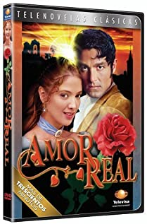 Amor real (2003) cover