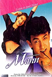 Mann 1999 poster