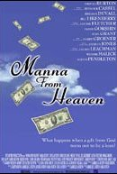 Manna from Heaven (2002) cover