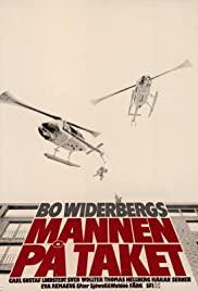 Mannen på taket (1976) cover