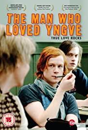 Mannen som elsket Yngve (2008) cover