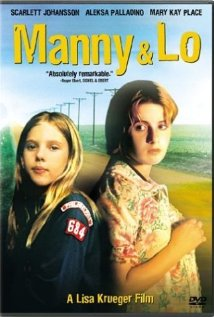 Manny & Lo (1996) cover