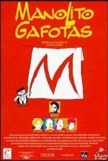 Manolito Gafotas (1999) cover
