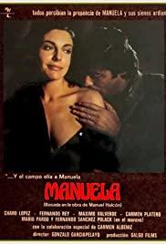 Manuela (1976) cover