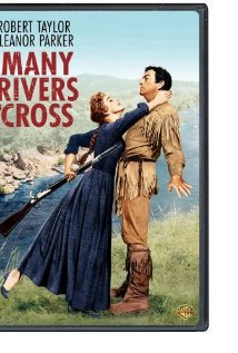 Many Rivers to Cross (1955) cover