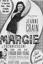 Margie 1946 poster