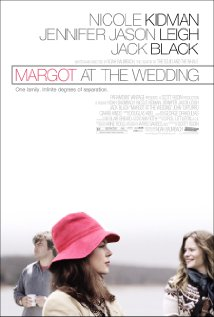 Margot at the Wedding (2007) cover