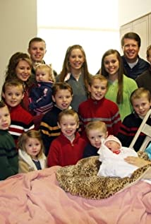 17 Kids and Counting (2008) cover