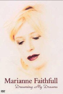 Marianne Faithfull: Dreaming My Dreams (2000) cover
