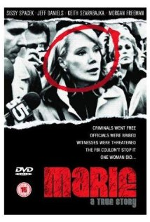 Marie 1985 poster