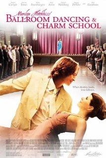Marilyn Hotchkiss' Ballroom Dancing & Charm School (2005) cover