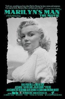 Marilyn's Man 2004 poster