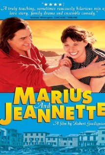 Marius et Jeannette (1997) cover
