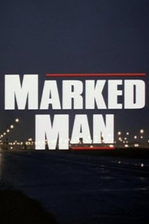 Marked Man (1996) cover