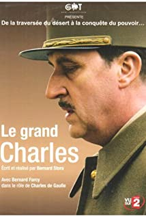 Le grand Charles (2006) cover