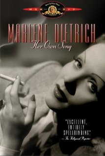 Marlene Dietrich: Her Own Song (2001) cover