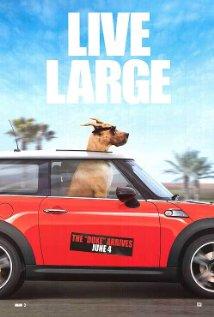 Marmaduke (2010) cover