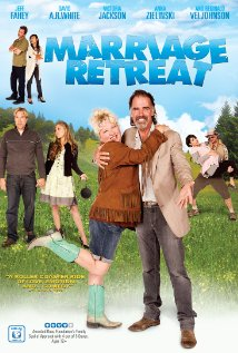 Marriage Retreat 2011 poster