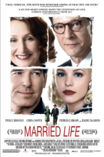 Married Life (2007) cover