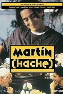 Martín (Hache) (1997) cover