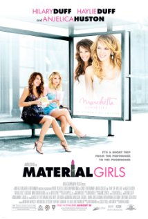 Material Girls (2006) cover