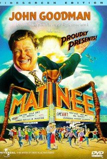 Matinee (1993) cover