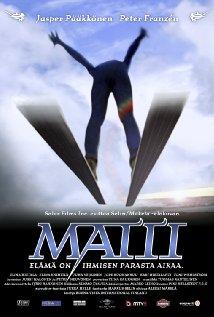 Matti (2006) cover