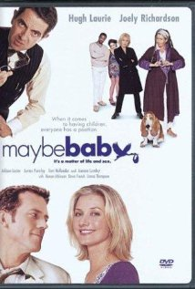 Maybe Baby (2000) cover
