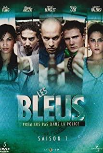 Les bleus: premiers pas dans la police 2006 poster