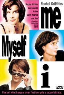 Me Myself I 1999 poster