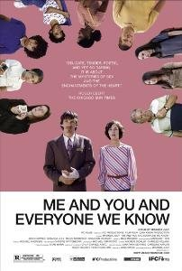 Me and You and Everyone We Know (2005) cover