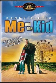 Me and the Kid (1993) cover