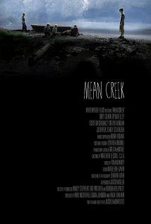 Mean Creek (2004) cover