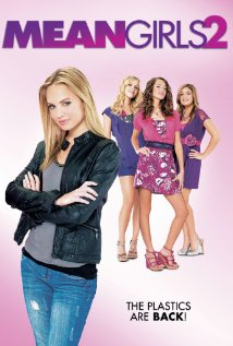 Mean Girls 2 (2011) cover