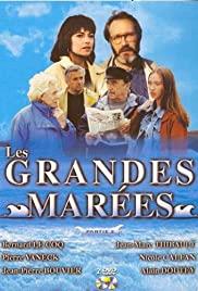 Les grandes marées 1993 poster