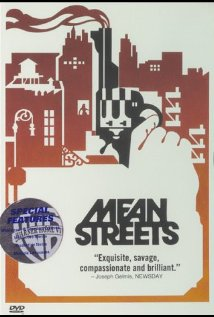 Mean Streets (1973) cover