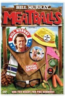 Meatballs (1979) cover