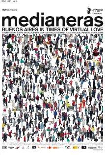 Medianeras 2011 poster