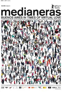 Medianeras (2011) cover