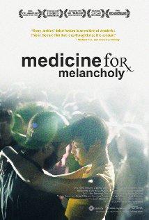 Medicine for Melancholy (2008) cover