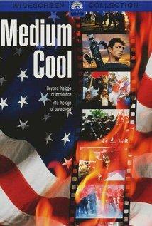 Medium Cool (1969) cover