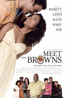 Meet the Browns (2008) cover