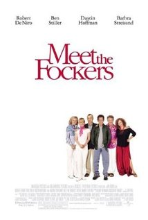 Meet the Fockers 2004 poster