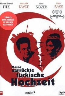 Meine verrückte türkische Hochzeit 2006 poster