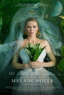 Melancholia (2011) cover